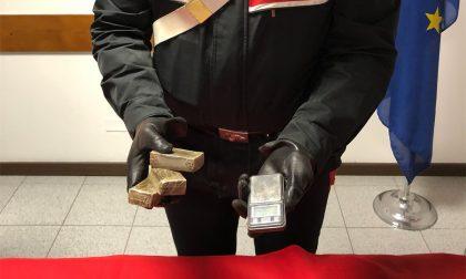 Spaccio di droga, le indagini dei Carabinieri portano all'arresto di un 22enne di Montebelluna