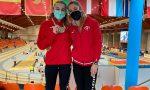 Caterina Zorzi e il suo record ai Tricolori Allievi Indoor di Ancona