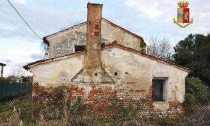 Sparatoria Santa Bona: trovata in un casolare abbandonato la pistola utilizzata dal 36enne