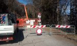 Pericolo caduta massi, Provinciale 140 sul Grappa chiusa