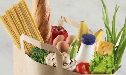 Fondo di solidarietà alimentare: erogati oltre 25mila euro di buoni spesa da inizio anno
