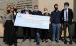 La cantina Le Manzane dona più di 10mila euro ai reparti Covid di Treviso