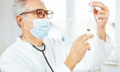 Vaccinazione con accesso libero: convocati per sabato 3 aprile 2021 i nati nel 1935