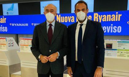 Aeroporto Canova di Treviso, piano di sviluppo da 54 milioni di euro firmato dal Governo
