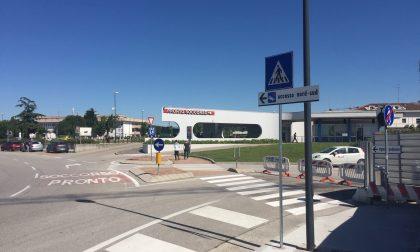 Ospedale Ca' Foncello di Treviso al 68esimo posto nella classifica dei migliori d'Italia