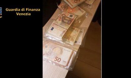 Maxi frode fiscale internazionale, 4 arresti e sequestri per 10 milioni di euro anche a Treviso