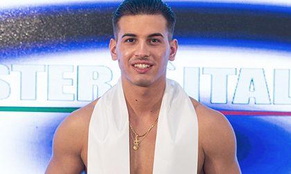 Mister Italia è di Milano, ma il sorriso più bello è di Patrik da Montebelluna