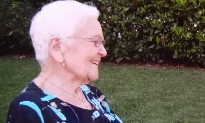 """Nonna Pina compie 100 anni alla Casa di riposo """"Binotto"""" di Cavaso"""