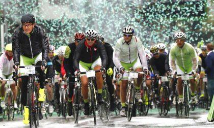 """La Prosecco Cycling premia i """"fuoriclasse della lentezza"""": maglia nera per la peggior squadra"""
