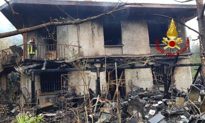 La moglie e una conoscente morirono nell'incendio appiccato da lui per incassare i premi dell'assicurazione