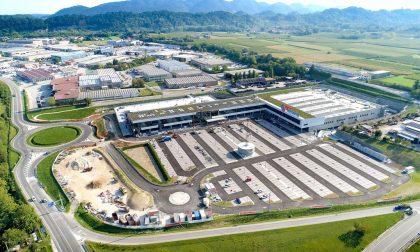 """Nuovo centro commerciale """"Area 151"""" a Pederobba, domani è il gran giorno: apre anche IperTosano"""