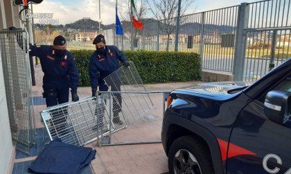 """Rubava i carrelli dalla """"Replay"""" di Asolo: dipendente arrestato"""
