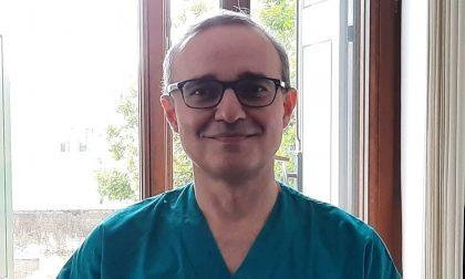 Prestigioso riconoscimento internazionale per il dottor Tringali, primario a Conegliano