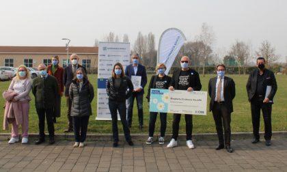 Acquistata la prima casa al mare in Veneto per bambini malati di tumore