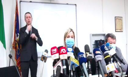 """Vaccini Veneto, arrivate 83mila dosi Pfizer """"salva campagna"""""""