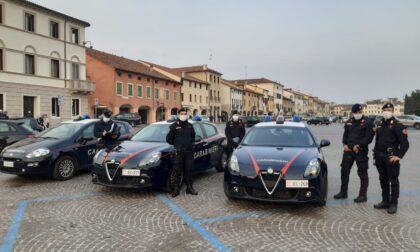 Violenta aggressione in Piazza Giorgione, presi i responsabili: c'è anche una 17enne castellana