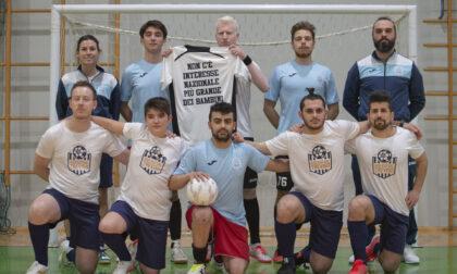 """Covid e sport, Asd Futsal Treviso lancia l'appello: """"Non c'è interesse nazionale più grande  dei bambini"""""""