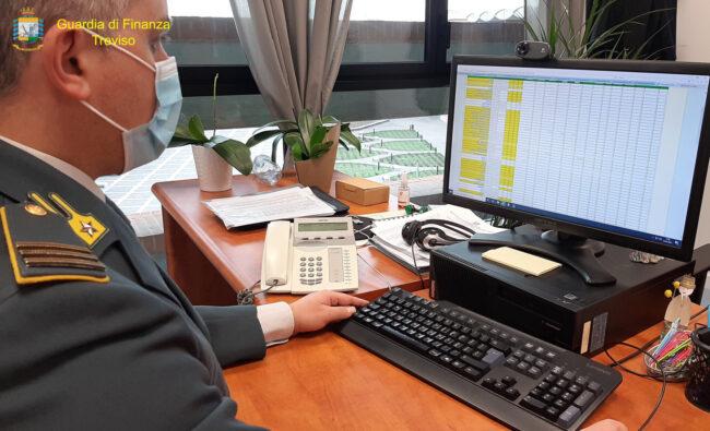 Mega complesso immobiliare (s)venduto a 7mila euro: quattro denunce per bancarotta fraudolenta