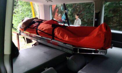 Incidente sul lavoro nel padovano, grave un operaio 32enne di Borso del Grappa