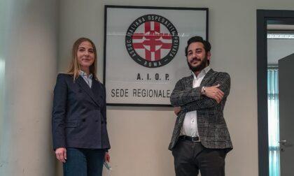 Il trevigiano Matteo Geretto eletto presidente Ospedalità Privata giovani del Veneto