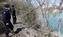 """Tuffi """"proibiti"""" nelle acque gelide della cava: denunciati due giovani di Vedelago"""