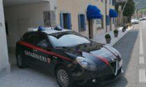 Entra nell'hotel a Vittorio Veneto armato di pistola giocattolo e rapina due clienti: arrestato