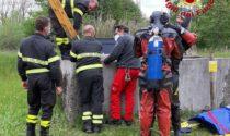 Scomparso Crevada, ricerche finite: trovato senza vita il corpo del 32enne