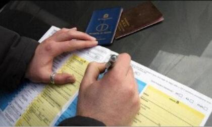 Chiedevano indennizzi per 40mila euro per incidenti stradali mai avvenuti: 7 indagati