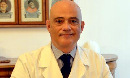 Il dottor Stefano Formentini è il nuovo direttore sanitario