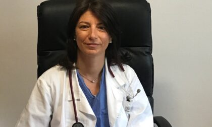 E' Barbara Barbato il nuovo primario di geriatria dell'Ospedale di Montebelluna