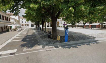 """I cestini pubblici di Montebelluna diventano """"Eco"""" e saranno gestiti da Contarina"""