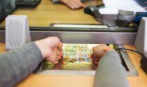 Dal 26 aprile arriva il pagamento di tutte le pensioni del mese di maggio