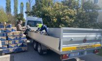 Donate alla Provincia 1.000 bombolette di spray sanificante: saranno distribuite alle scuole superiori