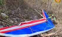 Tragedia sul Grappa: 83enne precipita con il deltaplano e muore