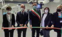 """IOV di Castelfranco, le foto dell'inaugurazione del robot """"Da Vinci"""""""