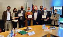 """Donazzan a Castelfranco per promuovere l'artigianato: """"Puntiamo sull'orientamento scolastico"""""""