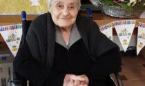 Un'altra centenaria a Casa Marani. Anche nonna Avellina supera il secolo di vita