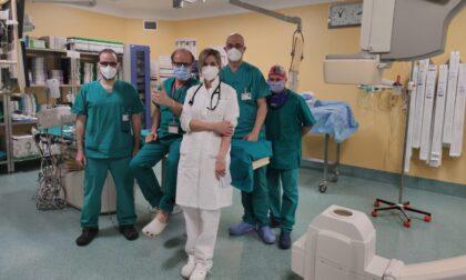 """Ospedale San Giacomo, il primario di Cardiologia: """"Nessuna chiusura notturna per Emodinamica"""""""