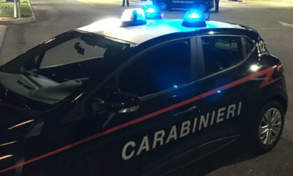 Ponzano, furto da 5mila euro nella notte al Conad: ladri in fuga