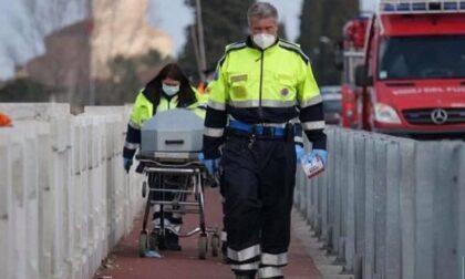 Muore folgorato mentre lavora in casa: tragedia a Maserada sul Piave