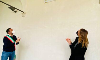 Inaugurata al Museo Bailo la lapide dedicata a Luigi Sorelli, uomo della cultura trevigiana