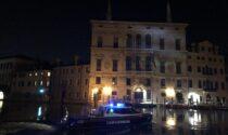 Il video dell'arresto della banda straniera dei furti: colpi anche in provincia di Treviso