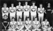 """13 maggio 1981-2021: lo scudetto """"rosa"""" di Treviso 40 anni dopo"""
