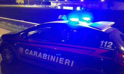 """Raid da film nella notte alla """"Brevi"""" di Mogliano Veneto: ladri in fuga col bottino"""