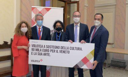 """Il Museo Gypsotheca """"Antonio Canova"""" si aggiudica i 90 mila euro stanziati da Volotea"""