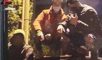 """""""Arancia Meccanica"""" in salsa trevigiana, il video della temibile baby gang del Terraglio"""