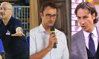Grandi nomi per far crescere la pallacanestro castellana