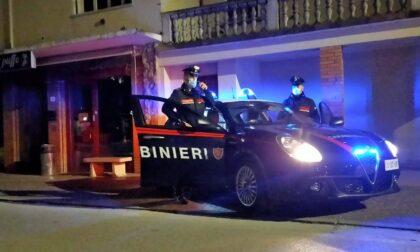 """Assalto armato alla pizzeria """"Dal Puffo"""" di Breda. Paura e bottino magro"""
