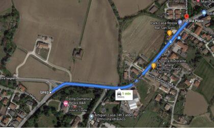 Sistemazione di via Piave a Lancenigo, lavori da 320mila euro fra un anno