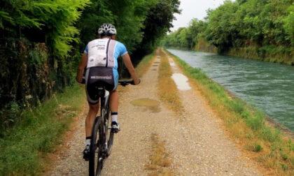 Il Veneto riparte dal cicloturismo, grande successo della nuova Montello Pass